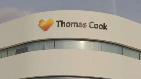Hoteleros españoles trataron de pagar la deuda de Thomas Cook