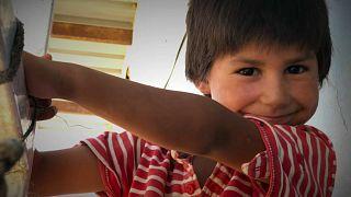 """أطفال """"تنظيم الدولة الإسلامية"""" في سوريا من يتكفل بهم؟"""