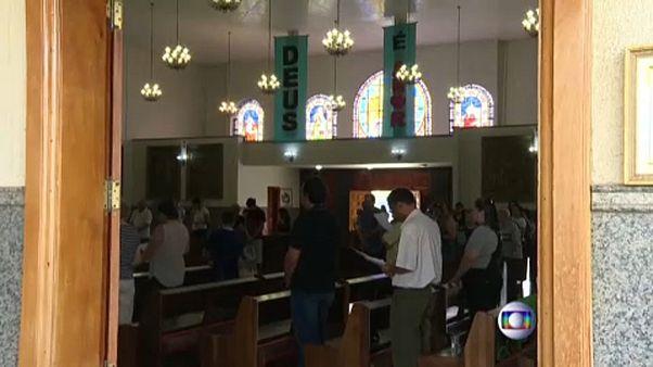 Rablótámadás áldozata lett egy pap