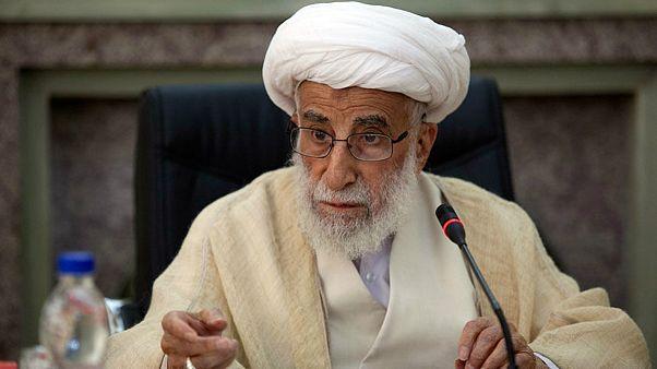 احمد جنتی، رئیس مجلس خبرگان رهبری
