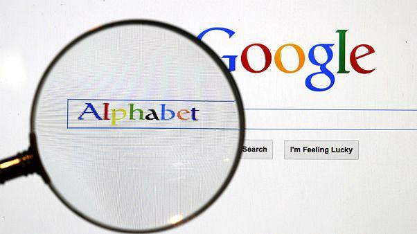 محرك بحث غوغل- أرشيف رويترز