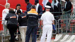 Ez áll a máltai megállapodásban a bevándorlók szétosztásáról