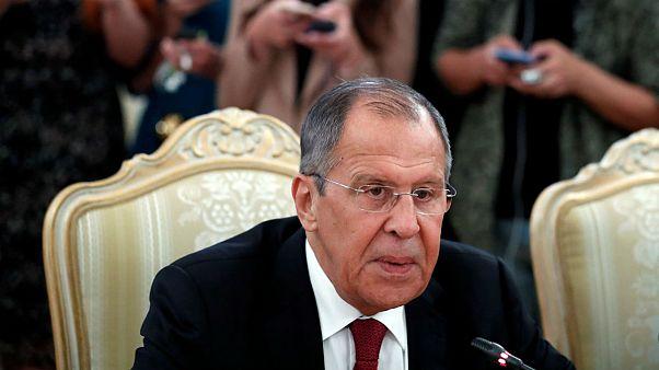 لاوروف: آمریکا به شماری از دیپلماتهای روس برای سفر به نیویورک ویزا نداده است