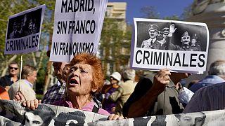 Spanien: Franco-Leichnam darf exhumiert werden