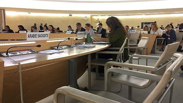 دولٌ أوروبية تبدي قلقها إزاء سجل حقوق الإنسان في السعودية