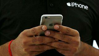سایبریهای چین گوشیهای آیفون تبتیها و اویغورها را هک میکنند