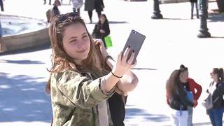 Europawahl: Junge Menschen treiben Wahlbeteiligung nach oben