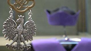Polónia: Revés para críticos da reforma judicial