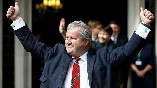 واکنش ایان بلکفورد، رهبر حزب ملی اسکاتلند به رای دیوان عالی بریتانیا