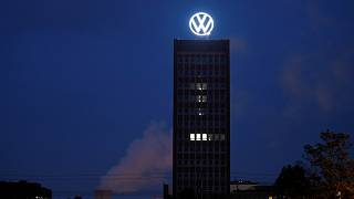 """""""Marktmanipulation"""": Klage gegen VW-Führungsspitze"""