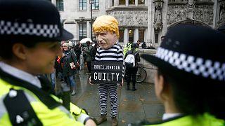 A brit Legfelső Bíróság ítéletére várva