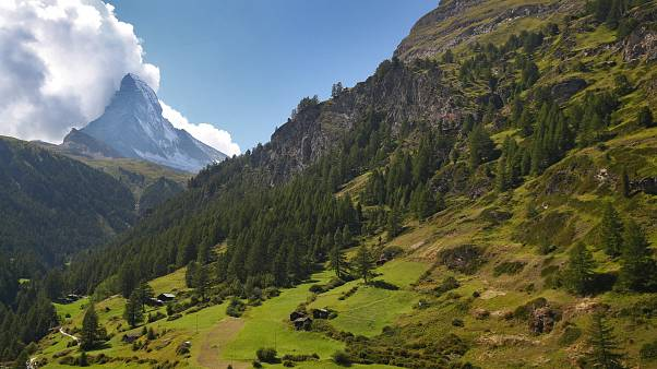 Swiss lament that UK operation to repatriate Thomas Cook travellers is codenamed Matterhorn