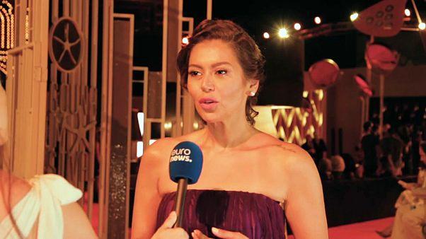 """مهرجان الجونة: مقابلة لـ""""يورونيوز"""" مع طاقم أوّل فيلم تحريك من صناعة مصرية كاملة"""