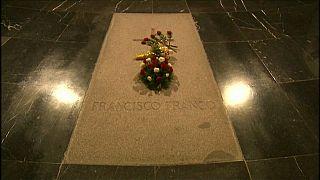 El Tribunal Supremo avala por unanimidad la exhumación de Franco