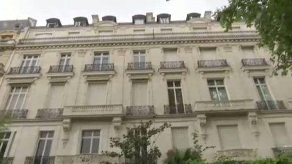 ABD'yi sarsan Epstein davası Fransa'ya uzandı: Paris polisi, ünlü milyarderin evinde arama yaptı