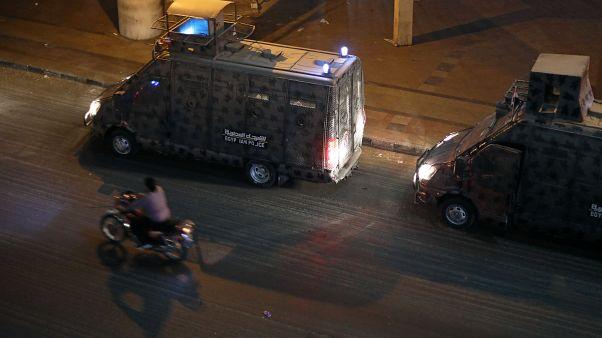 شش تن از اعضای اخوانالمسلمین در عملیات نیروی پلیس مصر کشته شدند