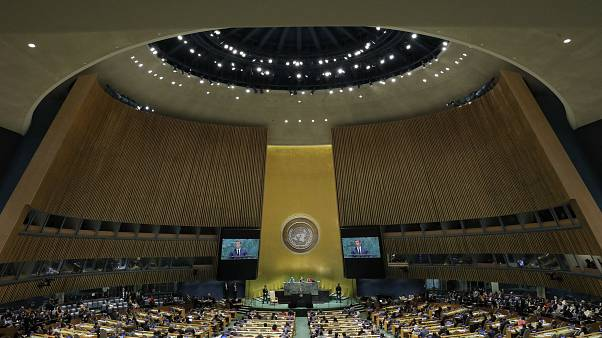 Watch back: World leaders speak at UN General Assembly 2019