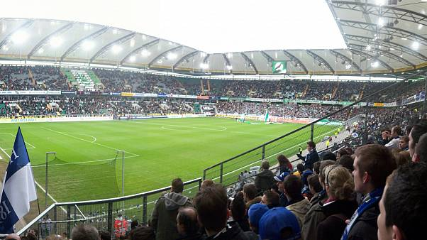 استادیوم فولکس واگن آرنا