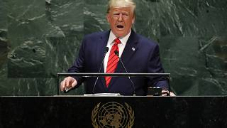 "Trump all'Onu, bordate a Cina, Iran e Venezuela: ""America non sarà mai socialista"""