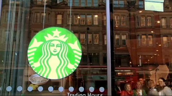 Sieg für Starbucks vor EU-Justiz
