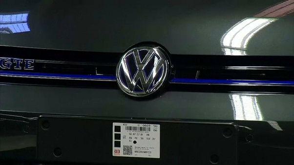 La Fiscalía alemana acusa a Volkswagen de haber retrasado la comunicación sobre el 'dieselgate'