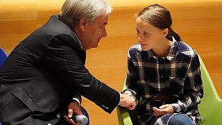 UN-Vollversammlung: die wichtigsten Themen