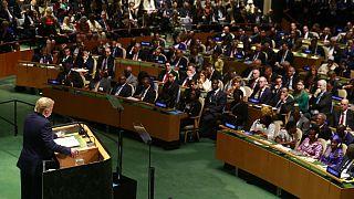 دونالد ترامپ: تا وقتی رفتار رژیم ایران تغییر نکند نه تنها تحریمها لغو نمیشود بلکه تشدید هم میشود
