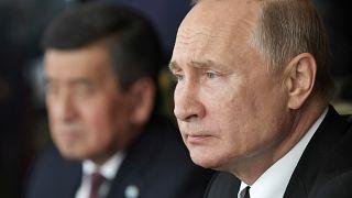 Moscovo denuncia boicote americano na ida à ONU