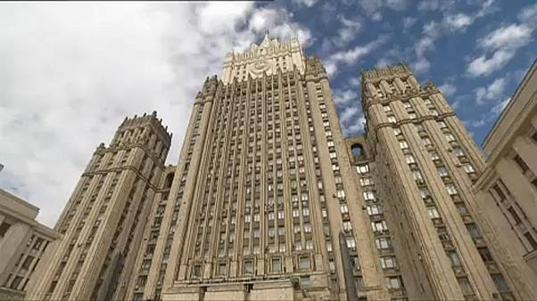 """""""Безвизовый режим"""" для российской делегации"""