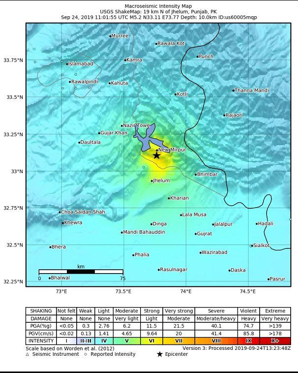 هيئة المسح الجيولوجي الأمريكية