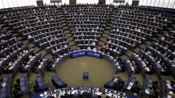 L'europarlamento respinge i candidati commissari Ue ungherese e romeno