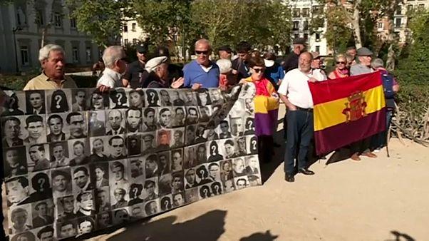 Семья Франко намерена обжаловать судебный вердикт