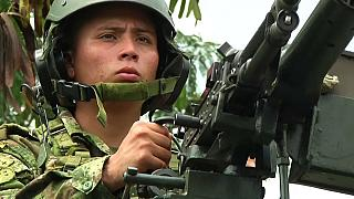 Venti di guerra fra Caracas e Bogotà