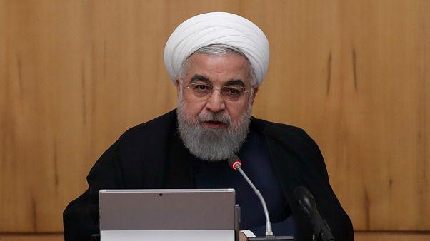 روحانی: در صورت لغو تحریمها آماده گفتگو برای ایجاد تغییرات کوچک در توافق هستهای هستم