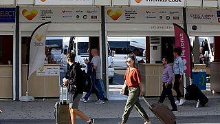 Крит: кто заплатит сотрудникам Thomas Cook?