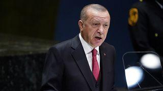 اردوغان: داشتن قدرت هستهای یا باید برای همه آزاد باشد یا برای همه ممنوع