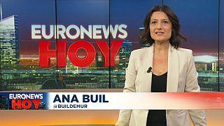 Euronews Hoy | Las noticias del martes 24 de septiembre de 2019