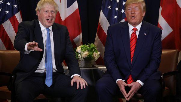 Újabb csapás a brit miniszterelnökre
