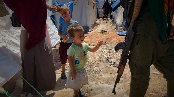 Los niños del Dáesh: ¿Un problema de ida y vuelta?