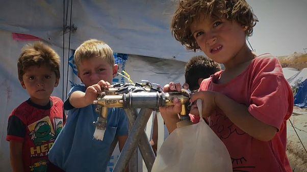 كيف ستتعامل أوروبا مع أطفال داعش؟
