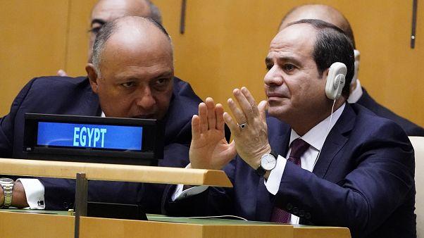 اتهامات متبادلة بين مصر وقطر في الأمم المتحدة