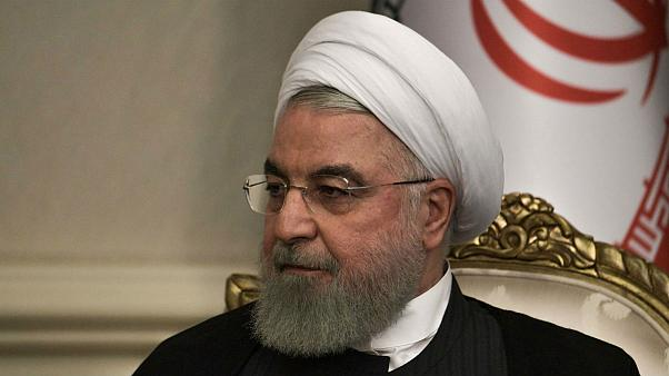 ایران خبر اظهارات روحانی مبنی بر آمادگی برای پذیرش «تغییر در برجام» را تکذیب کرد