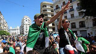 برادر بوتفلیقه، رئيس جمهوری سابق الجزایر به ۱۵ سال حبس محکوم شد