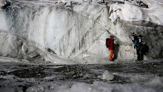 Clima: Ipcc, oceani sempre più caldi, danni in aumento