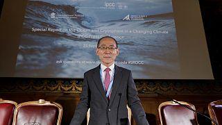 Weltklimarat warnt vor schmelzendem Eis und Anstieg der Meere