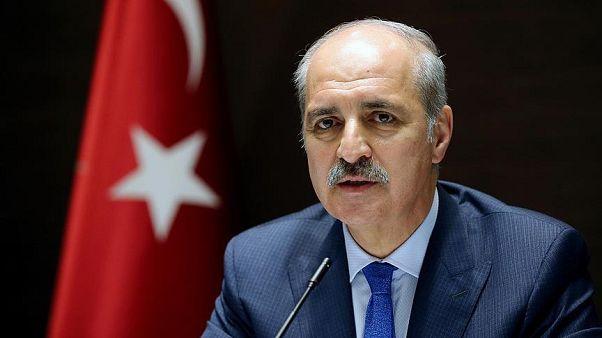 Kurtulmuş: Türkiye için IMF defteri kapandı