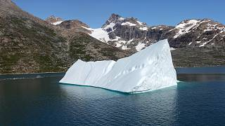 Here's how IPCC experts think we should tackle rising oceans & melting ice