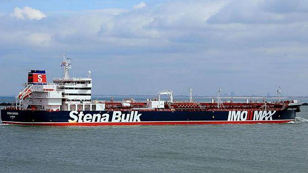 هاله ابهام بر سرنوشت نفتکش بریتانیایی توقیف شده در خلیج فارس