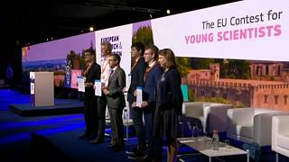 Nantes, elegida capital europea de la innovación