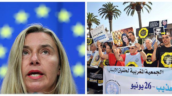 انتقاد عفو بینالملل از رویکرد اتحادیه اروپا در زمینه حقوق بشر
